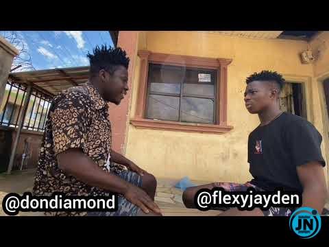 Flexy Jayden - Something Must Kill A Man